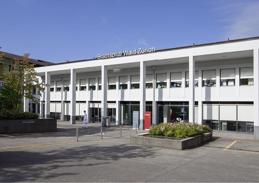 Stadtspital Waid