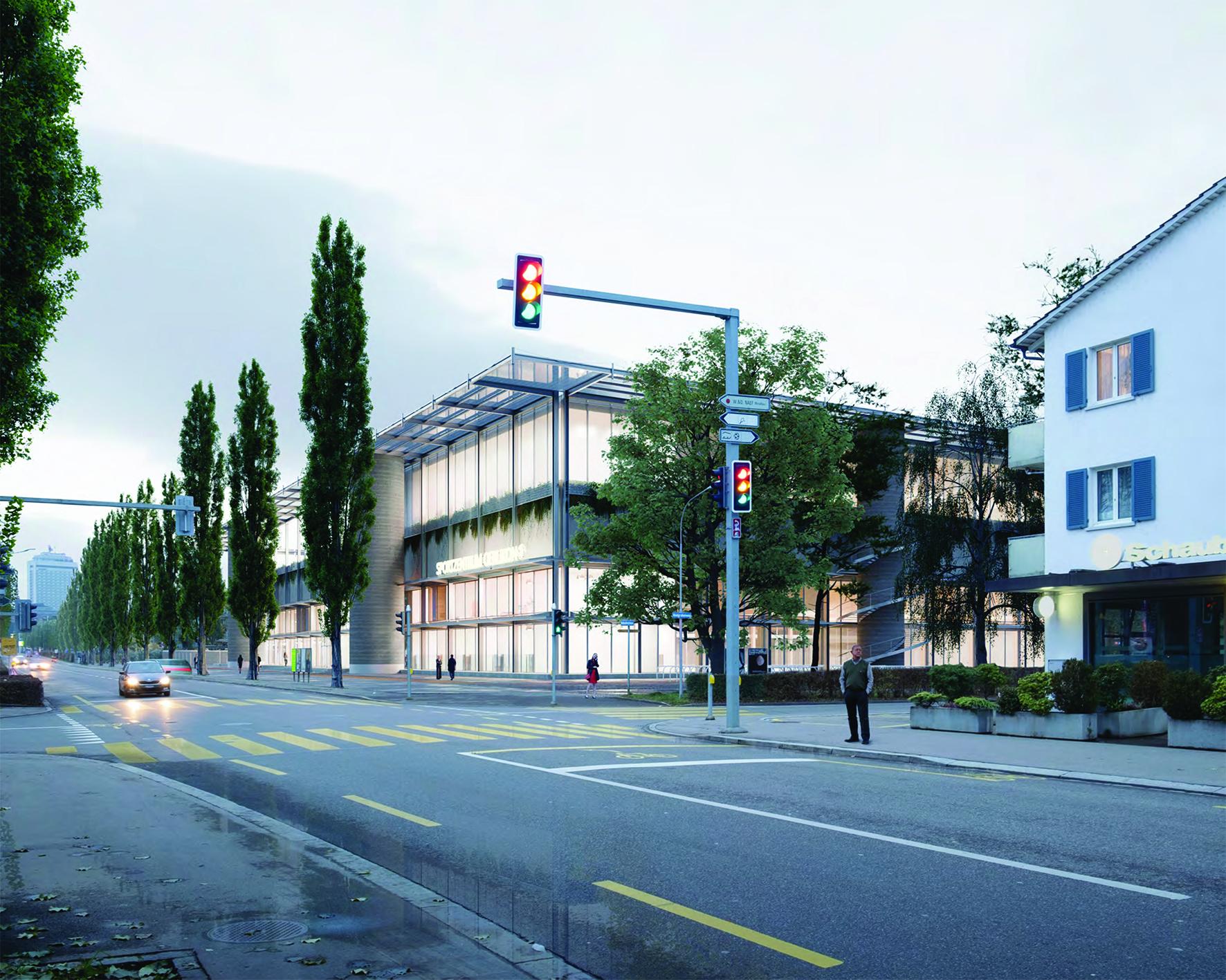 Bildquelle: Amt für Hochbauten